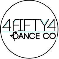 454 Dance Co. (Lindsay Larock)