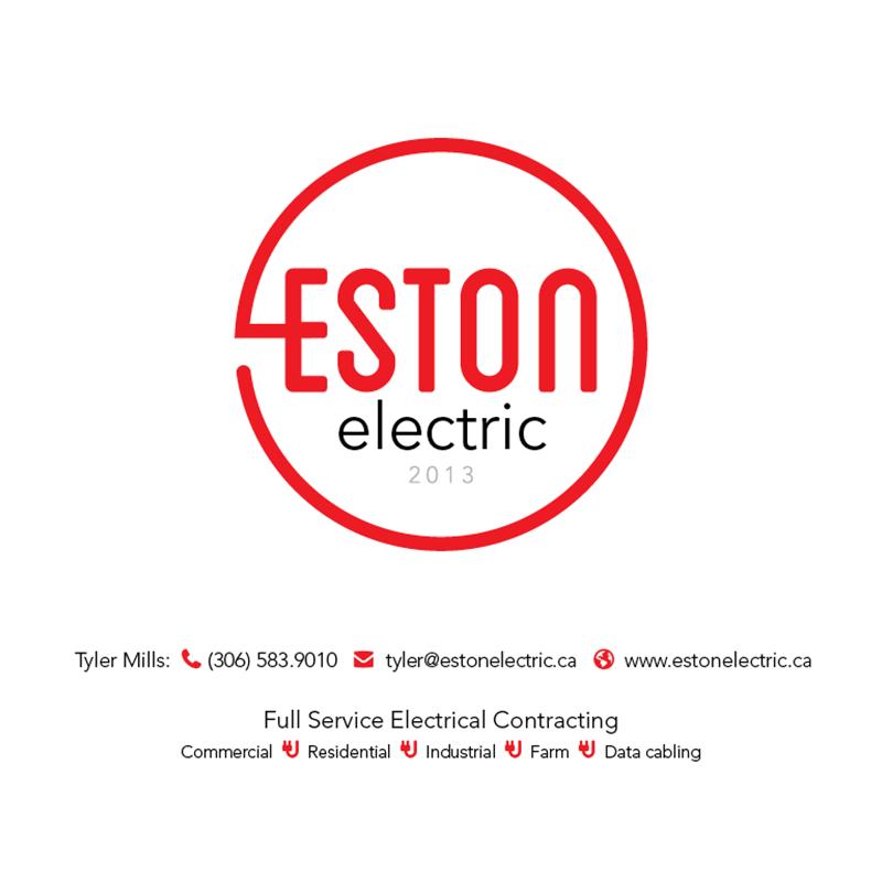 Eston Electric (2013)