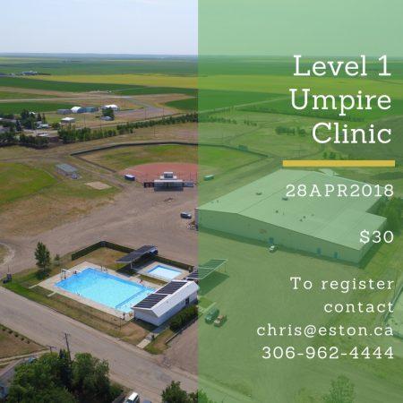 Umpire Clinic