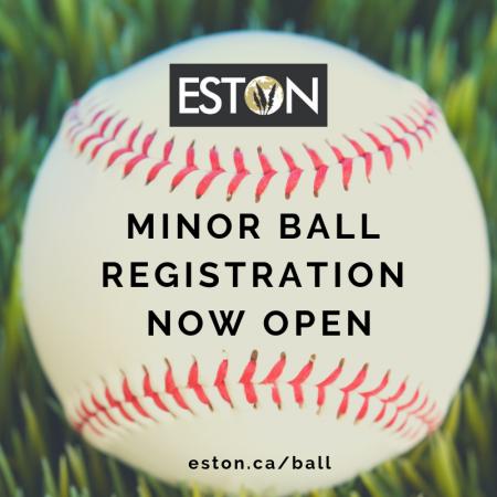 Minor Ball Registration