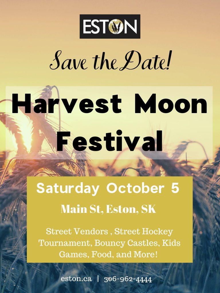 Harvest Moon Festival 2019
